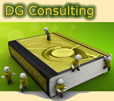 DG CONSULTING Kft.